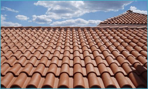 Плюсы и минусы крыши из керамической черепицы