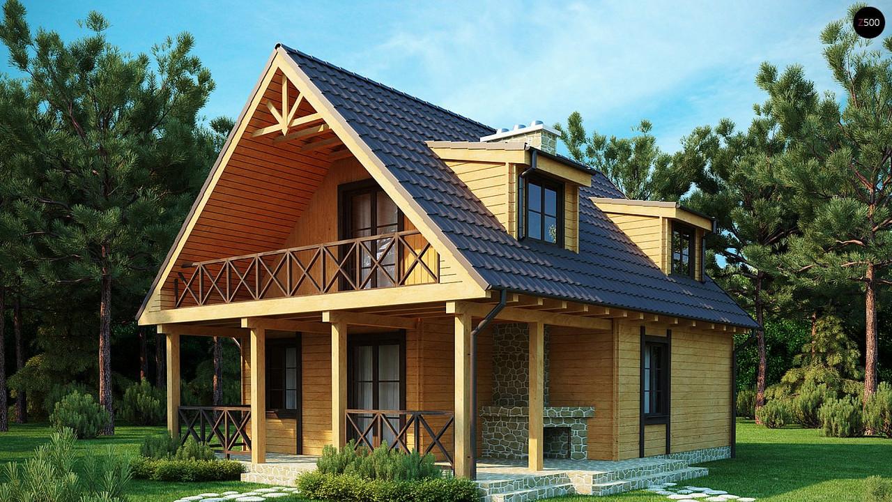 крыша с мансардой Липецк